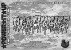 AGATHOCLES Power-It-Up Flexi Series - Part 7 album cover