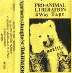 AGATHOCLES Pro-Animal Liberation album cover