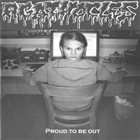 AGATHOCLES Proud to Be Out album cover