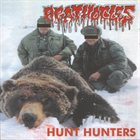 AGATHOCLES Raised By Hatred / Hunt Hunters album cover