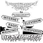 AGATHOCLES Raw Noises Anti Status and Mainstreams... album cover