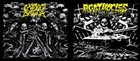 AGATHOCLES Raw War album cover