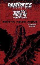 AGATHOCLES Rest in Noise Amigo album cover
