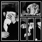AGATHOCLES Rotten Fake! album cover