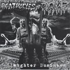 AGATHOCLES Slaughter Business album cover
