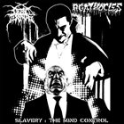 AGATHOCLES Slavery: The Mind Control album cover