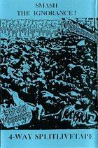 AGATHOCLES Smash the Ignorance! album cover