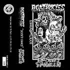 AGATHOCLES Society Panics album cover