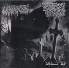 AGATHOCLES Split EP (Agathocles / Venereal Disease) album cover