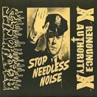 AGATHOCLES Stop Needless Noise album cover