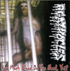 AGATHOCLES Stop The Abuse! / How Much Blood Do You Need Yet? album cover