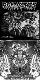 AGATHOCLES Sweet Hell / Predicando miserias album cover