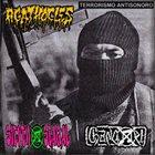 AGATHOCLES Terrorismo Antisonoro album cover