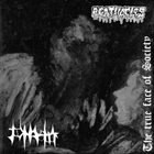AGATHOCLES The True Face of Society album cover