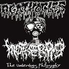 AGATHOCLES The Underdogs Philosophy album cover