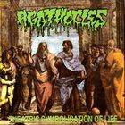 AGATHOCLES Theatric Symbolisation of Life album cover