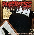 AGATHOCLES To Serve... to Protect / Leads to... album cover