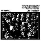 AGATHOCLES To Serve... To Protect album cover