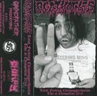 AGATHOCLES Total Fucking Chimpoggerthocles • Live at Chimpyfest 2016 album cover