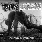 AGATHOCLES Two Ways to Wage War album cover