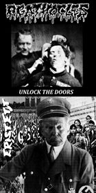 AGATHOCLES Unlock the Doors / Untitled album cover