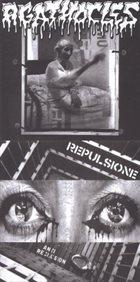 AGATHOCLES Untitled / Anti Reclusion album cover