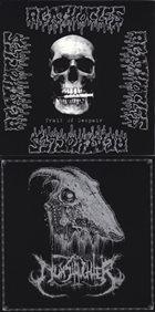 AGATHOCLES Untitled / Trail of Despair album cover
