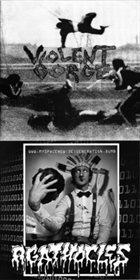 AGATHOCLES Untitled / www.myspacenew(de)generation.dumb album cover