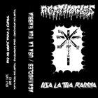 AGATHOCLES Usa La Tua Rabbia / Agathocles album cover