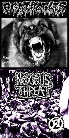 AGATHOCLES War Shield / Untitled album cover