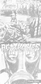 AGATHOCLES We Never Forget !!! / Glass Eyes album cover