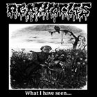 AGATHOCLES What I Have Seen... album cover