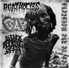 AGATHOCLES Yes We Are Monsters album cover