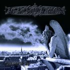 AGATHODAIMON Chapter III album cover