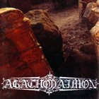 AGATHODAIMON Tomb Sculptures album cover