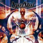 AGENT STEEL Alienigma album cover
