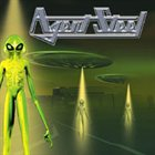 AGENT STEEL Earth Under Lucifer album cover