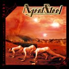 AGENT STEEL Order of the Illuminati album cover