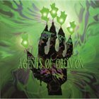 AGENTS OF OBLIVION Agents Of Oblivion album cover