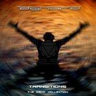 AGHORA Transitions album cover