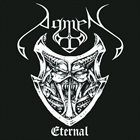 AGMEN Eternal album cover