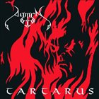 AGMEN Tartarus album cover