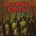 AGNOSTIC FRONT Another Voice album cover