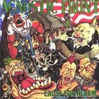 AGNOSTIC FRONT Cause for Alarm album cover