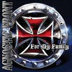 AGNOSTIC FRONT For My Family album cover