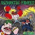 AGNOSTIC FRONT Get Loud! album cover