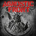 AGNOSTIC FRONT The American Dream Died album cover