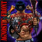 AGNOSTIC FRONT Warriors album cover