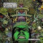 AGORAPHOBIC NOSEBLEED Agorapocalypse Album Cover