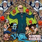 AGORAPHOBIC NOSEBLEED Altered States of America Album Cover
